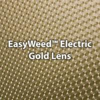 Siser EasyWeed Electric - Gold Lens