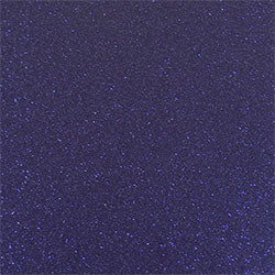 Siser Easy PSV Glitter (Pressure Sensitive Vinyl) - Midnight_Violet