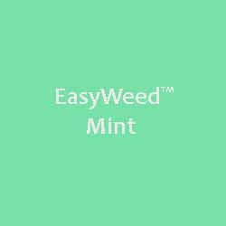 "Siser EasyWeed - Mint 12"" wide"