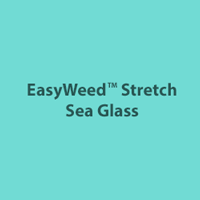Siser EasyWeed Stretch - Sea Glass