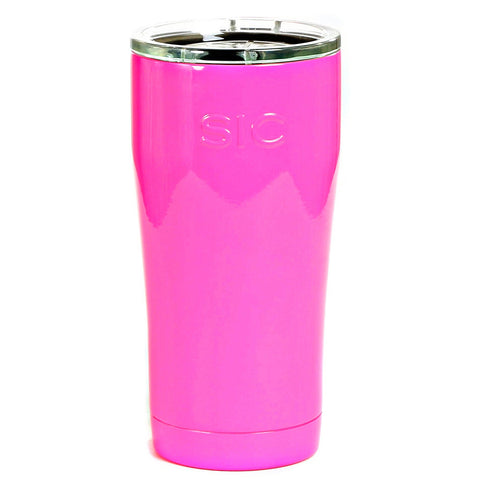 20 Oz. Gloss Hot Pink