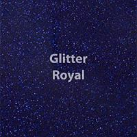 Siser GLITTER - Royal Blue