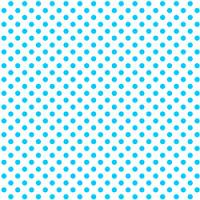 Siser EasyPattern - Polka Dot Blue and White