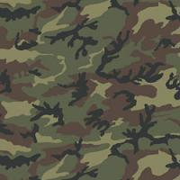Siser EasyPattern - Camouflage Green
