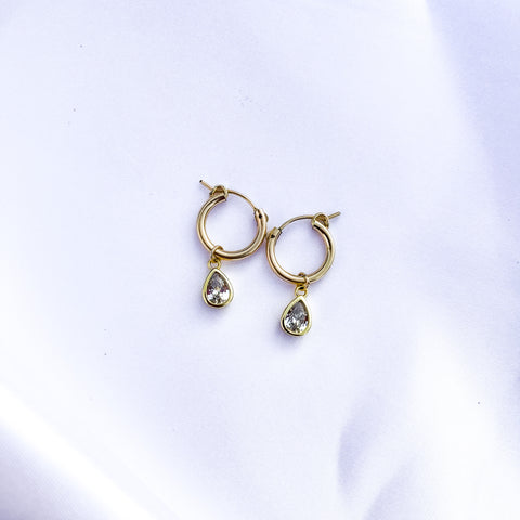 Darling Hoops