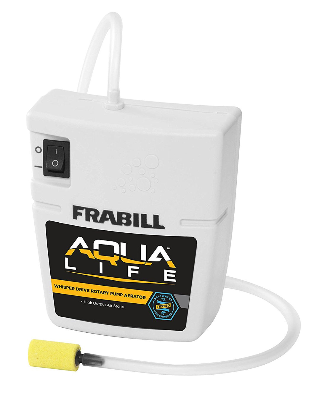 Frabill 14331 Quiet Portable Aeration System