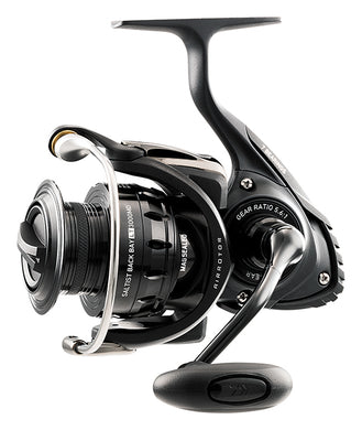 Daiwa SALTIST BACK BAY