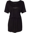 WOMEN'S ESSENTIAL DRESS - BLACK