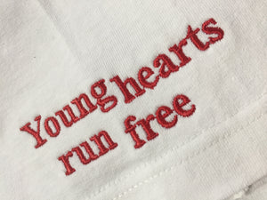 Young Hearts Tee
