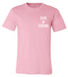 Signature Tee Baby Pink