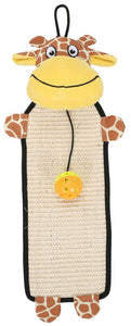 Giraffe Cat Scratching Mat