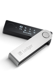Ledger Nano X Cryptocurrency Hardware Wallet
