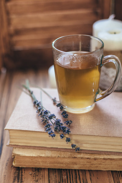 Herbal Nutritive Tea
