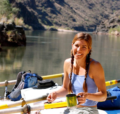 A Glowing Review from a Grand Canyon River Guide