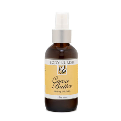 Shop,Brands,Body - Body Nürish Cocoa Butter Misting Oil