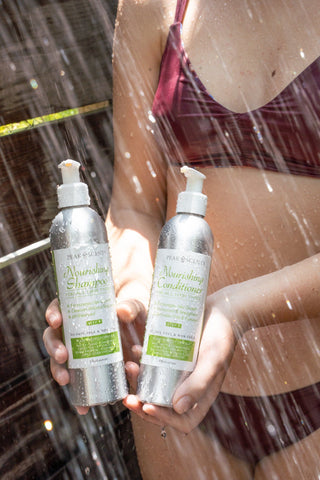 Shop,Brands,Body - Peak Scents Nourishing Conditioner