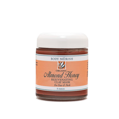 Shop,Brands,Face - Body Nürish Almond Honey Mask