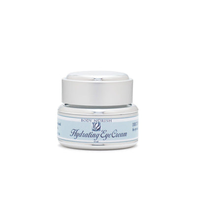 Shop,Brands,Face - Body Nurish Hydrating Eye Cream