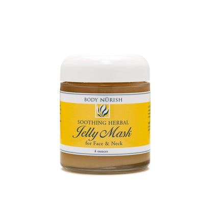 Shop,Brands,Face - Body Nürish Jelly Mask