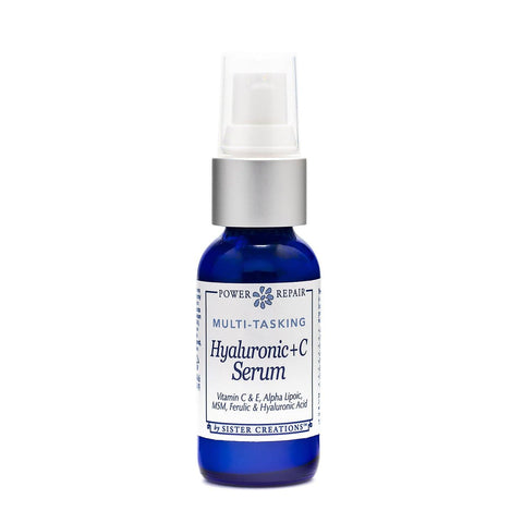Shop,Brands,Face,New Products - Power Repair Hyaluronic + C Serum