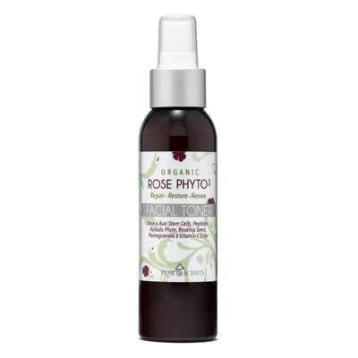 Shop,Brands,Face - Organic Rose Phyto³ Facial Toner