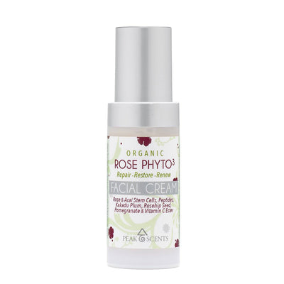 Shop,Brands,Face,Popular - Organic Rose Phyto³ Facial Cream