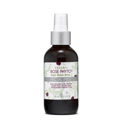 Shop,Brands,Face,Popular - Organic Rose Phyto³ Facial Mist