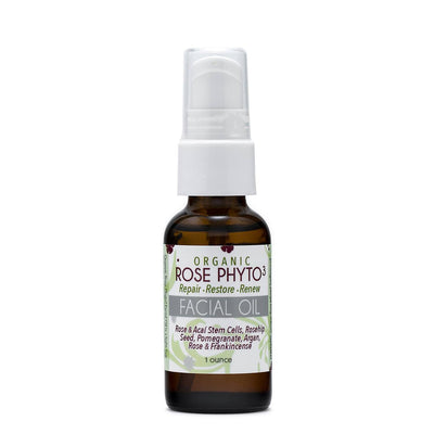Shop,Brands,Face,Popular - Organic Rose Phyto³ Facial Oil