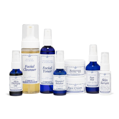 Shop - Power Repair Skin Care Kit