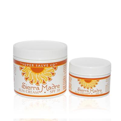 Shop - Sierra Madre Sun Cream SPF30