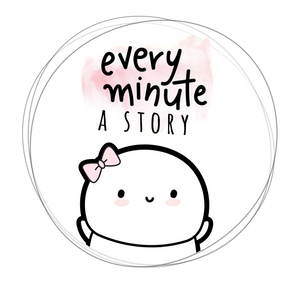 Every Minute A Story