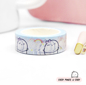 Seconds quality washi | Limited stock| Oops