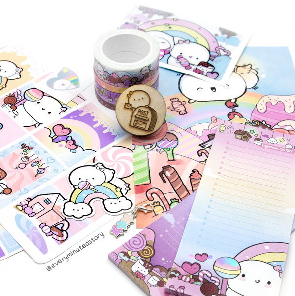 Beanie candy land Bundle | Shop anniversary special- LIMITED STOCK!!