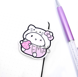 Hello Kitty Die cuts | Pochacco and Twin Little Stars | Limited Edition
