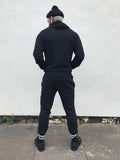 SCORPION GYM Jogger Black