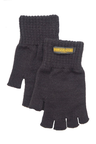 SCORPION GYM Fingerless Gloves