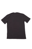 RH GYM Small Logo Tee Black