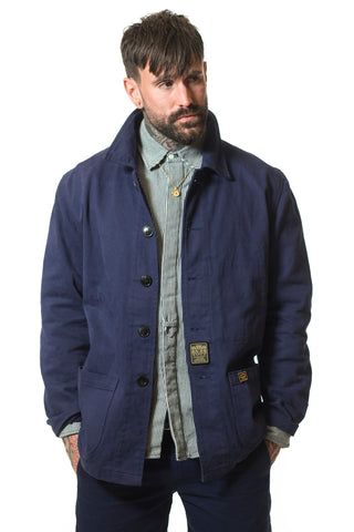 English Worker Jacket