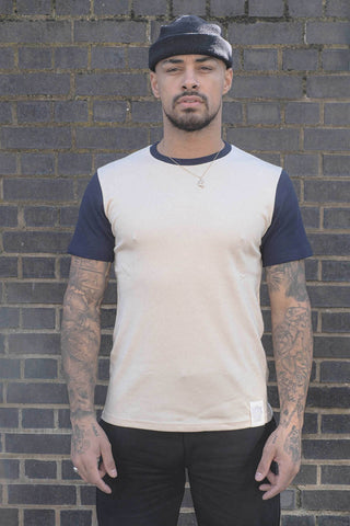 Full English Ultimate Contrast Tee