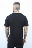 SCORPION GYM Graphic Tee Black - Originals