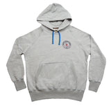 RH GYM Scorpion Hoody Grey