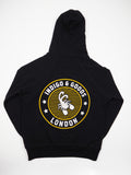 SCORPION GYM Hoody Black 2020