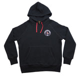 RH GYM Scorpion Hoody Black