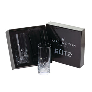 Glitz Shot Glasses