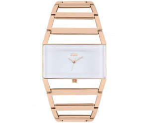 RENZA ROSE GOLD