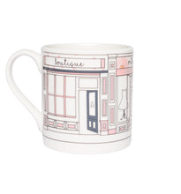 Shopping Ritzy Mug