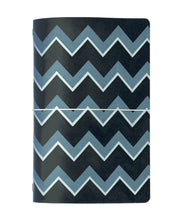 Zig Zag Navy Journal