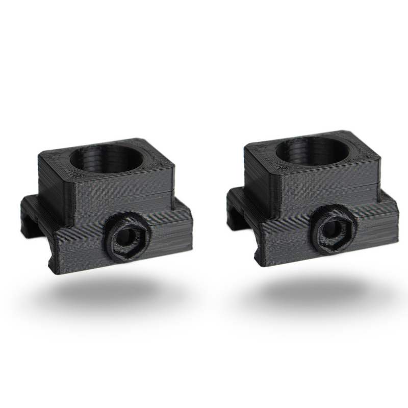 Tactical Rail Magnet Adapter