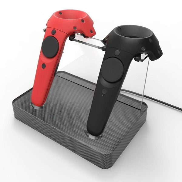 HTC VIVE Controller Charging Stand