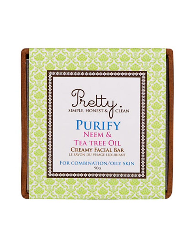 Pretty-Organic-Cosmetics-Purify-Neem-Tea-Tree-Oil-Creamy-Facial-Bar